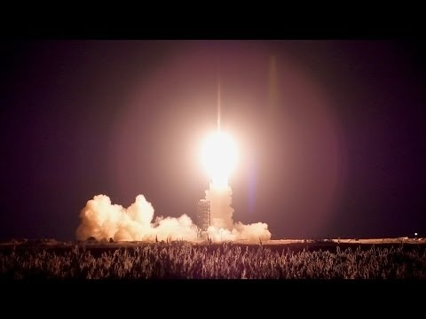 Satellite built by University of Hawaii students launched