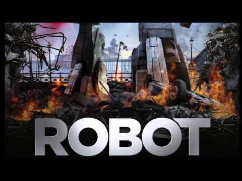 Robot Overlords - An Extract from the Audiobook read by Rupert Degas