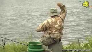 Уроки Мастерства. Ловля Карася. Самая Популярная Рыба России
