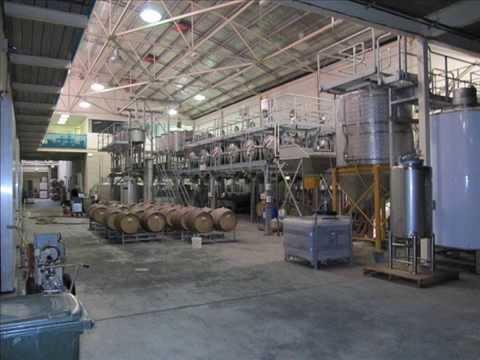 The Wine University of Adelaide - Australia