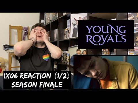 Download YOUNG ROYALS - 1x06 'EPISODE 6' REACTION (1/2)