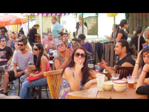 2ª Fiesta Cultural de la Crveza Habanno Concert