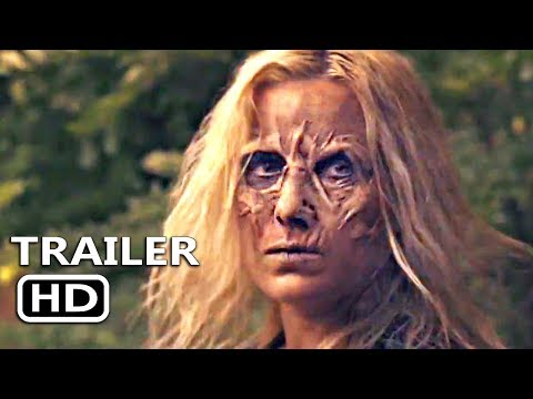 CAMP COLD BROOK Trailer (2018) Horror Movie, Chad Michael Murray
