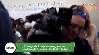 Este día nos toca visitar el Sur del Estado, bella gente en el municipio de Benito Juárez 👍🏽 Acomp