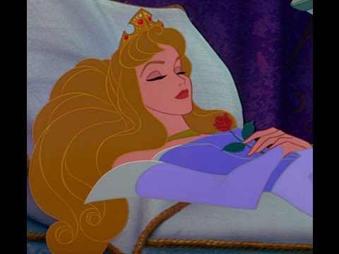 Мультфильм Спящая Красавица Дисней на русском языке (Sleeping Beauty)