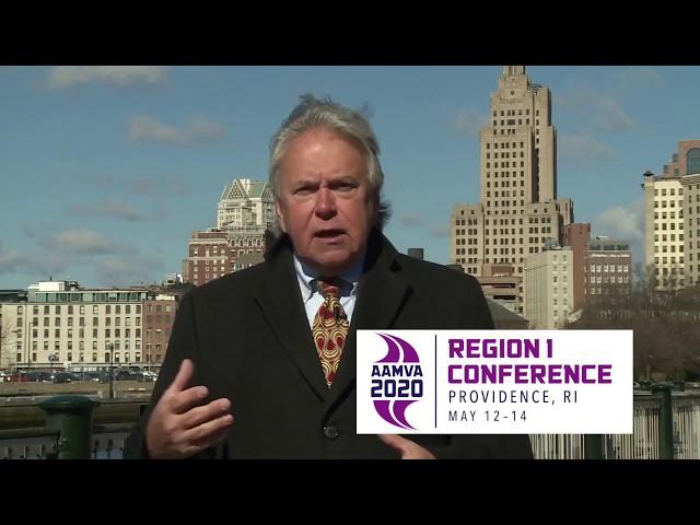 2020 Region 1 Promo Video