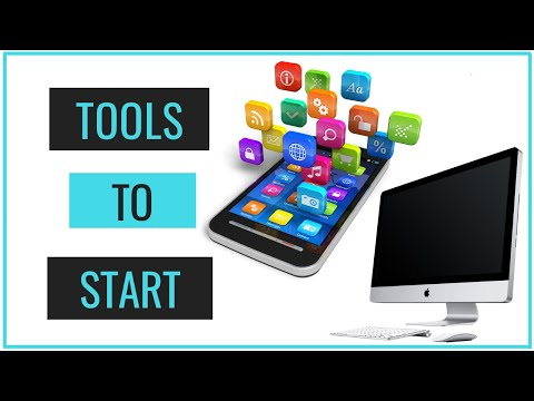 Writing Tools For Authors [Best Tools For Writers 2020]
