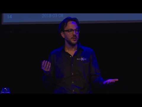 Software Defined...Security - Martijn Doedens - Security BootCamp 2018