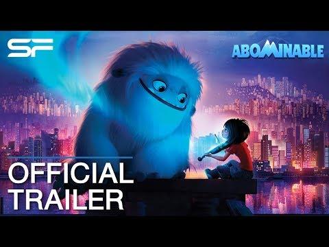 abominable-|-official-trailer-ตัวอย่าง-พากย์ไทย
