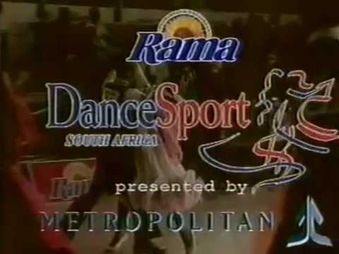 Rama North West Dance Championships (South Africa 1998)