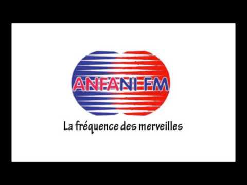 Journal Radio Anfani  du Niger (année 2008)