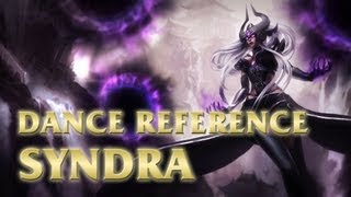 Video Syndra - Hoot (훗) Dance - League of Legends (LoL) download MP3, 3GP, MP4, WEBM, AVI, FLV Juli 2018