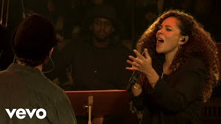Max Herre - 1ste Liebe (MTV Unplugged) ft. Joy Denalane
