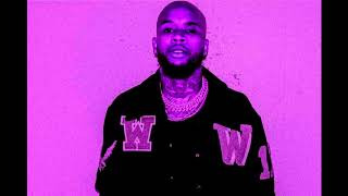 Tory Lanez - Connection [Slowed]
