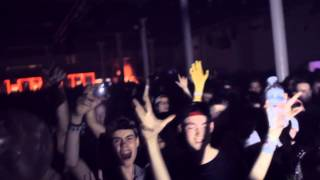 INVADERZ HALLOWEEN - 31.10/2014 - AFTERMOVIE