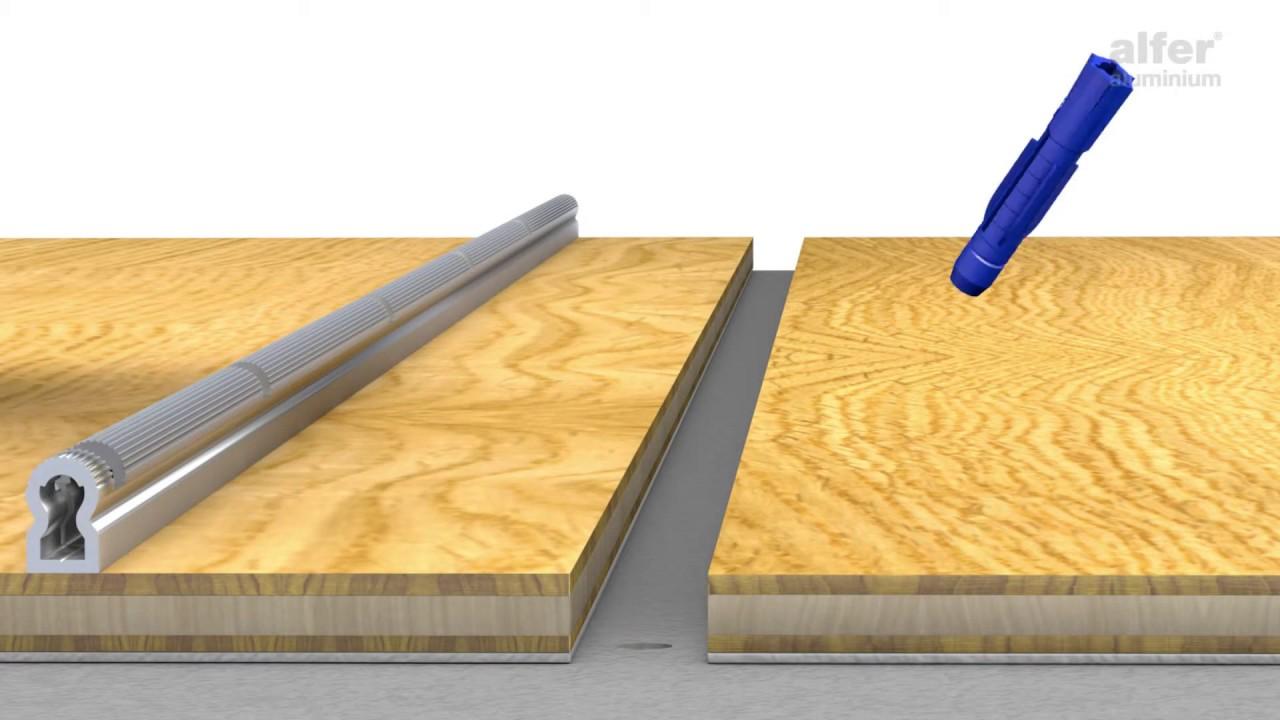 alfer clipstech plus renovation doovi. Black Bedroom Furniture Sets. Home Design Ideas