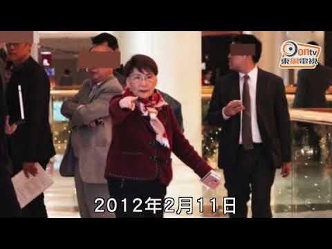 方逸華病逝享年83歲 家人陪伴在側