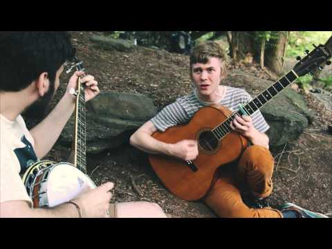 Pinegrove - New Friends (Schuylkill Sessions)