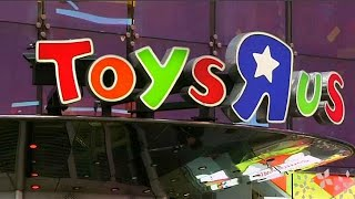Toys'R'Us faces more closures thumbnail