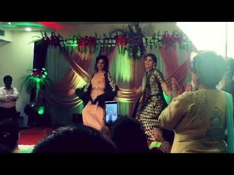 Excellent Wedding performace by Bride on...