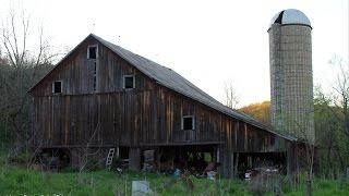4 Abandoned Houses On An Ohio Farm!