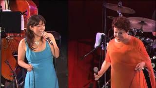 """Lisa Ono e Miúcha - """"Águas de Março"""" em Japão"""