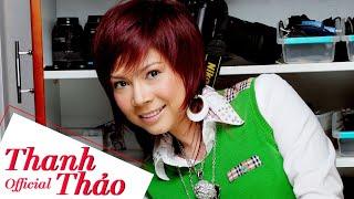 Búp Bê Con Trai  - Thanh Thảo    MV Karaoke Official
