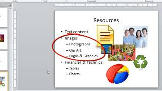 Microsoft PowerPoint for Beginners - Planning Your Presentation
