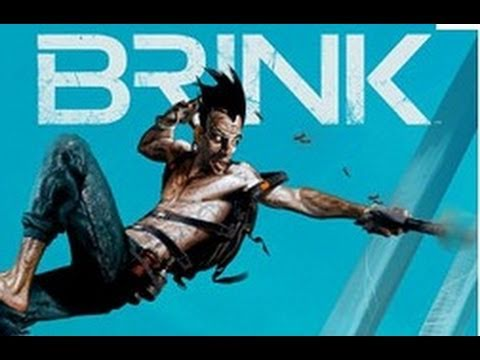 Download Brink Video Review