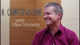 Techniche Interviews'17 : A Conversation with Mike Morasky