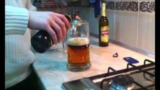 Как резать пиво. Черновой вариант