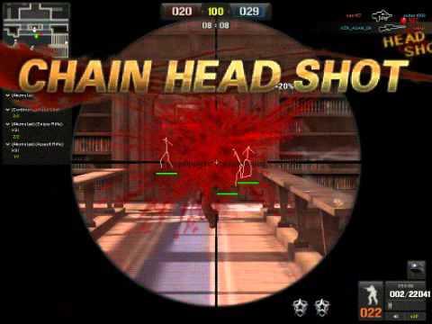 Cheat Point Blank AUTO HEAD SHOT Asli Vista 13 ANTI BANED..