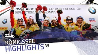 Humphries celebrates the 'silver anniversary' in KÖnigssee | IBSF Official