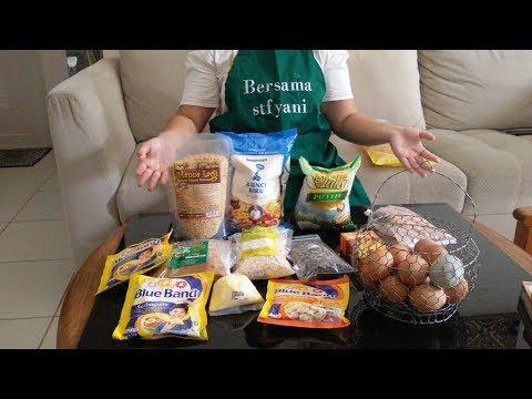 Resep Peyek Kacang Renyah | Cara Mudah Membuat Peyek Kacang Renyah dan Enak.