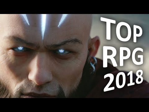 Top 10 NEW RPG Games On Android 2018