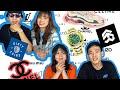 GAME HACK NÃO: Đoán logo các thương hiệu thời trang Việt Nam & thế giới - DỄ MÀ LẠI KHÓ - TRĂM TRIỆU