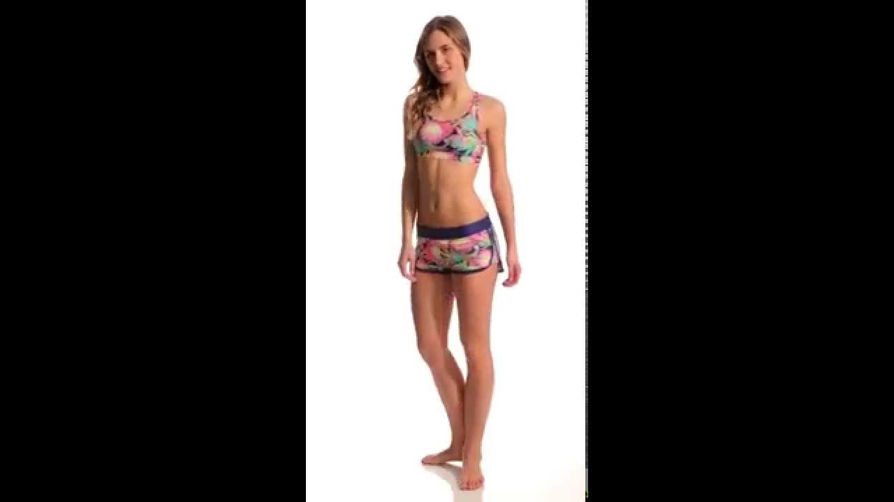 86a0adce4a Body Glove Breathe Women's Wanderer Pulse Short | SwimOutlet.com ...