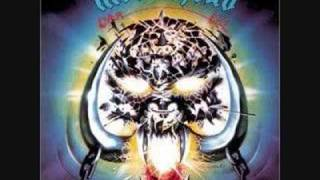 Watch Motorhead Metropolis video