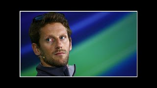 Romain Grosjean hopes to join Fernando Alonso at 2018 Le Mans 24 Hours