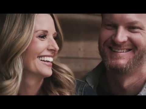 Dale Earnhardt Jr. & Amy Earnhardt: A Love Story