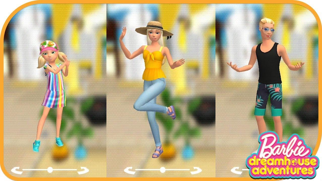 Download Barbie Dreamhouse Adventures #649   Fun mobile game   Budge Studios   Game untuk anak   HayDay