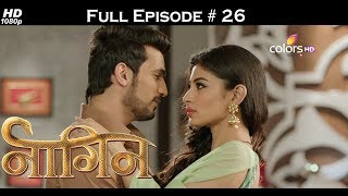Naagin - Full Episode 26 - With English Subtitles