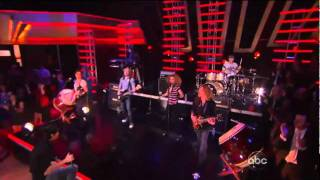 Enrique Iglesias -  I Like It (Live on Dancing With The Stars)