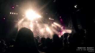 Monster Magnet - Last Patrol (live at FZW Dortmund 16/02/14)