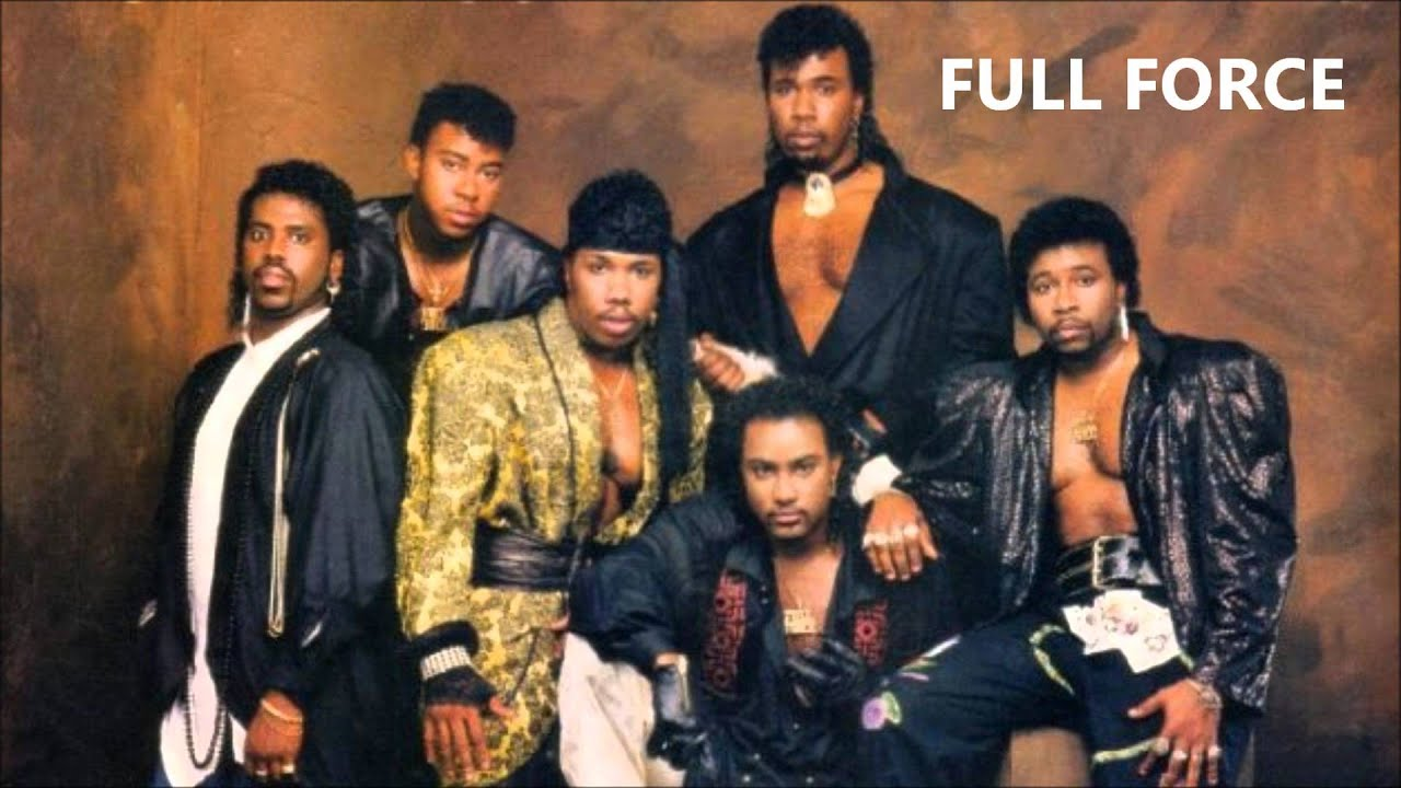 With Full Force 2021 Bands