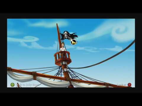 Idiots Play Monkey Island Part 10 - Aaron Cooks