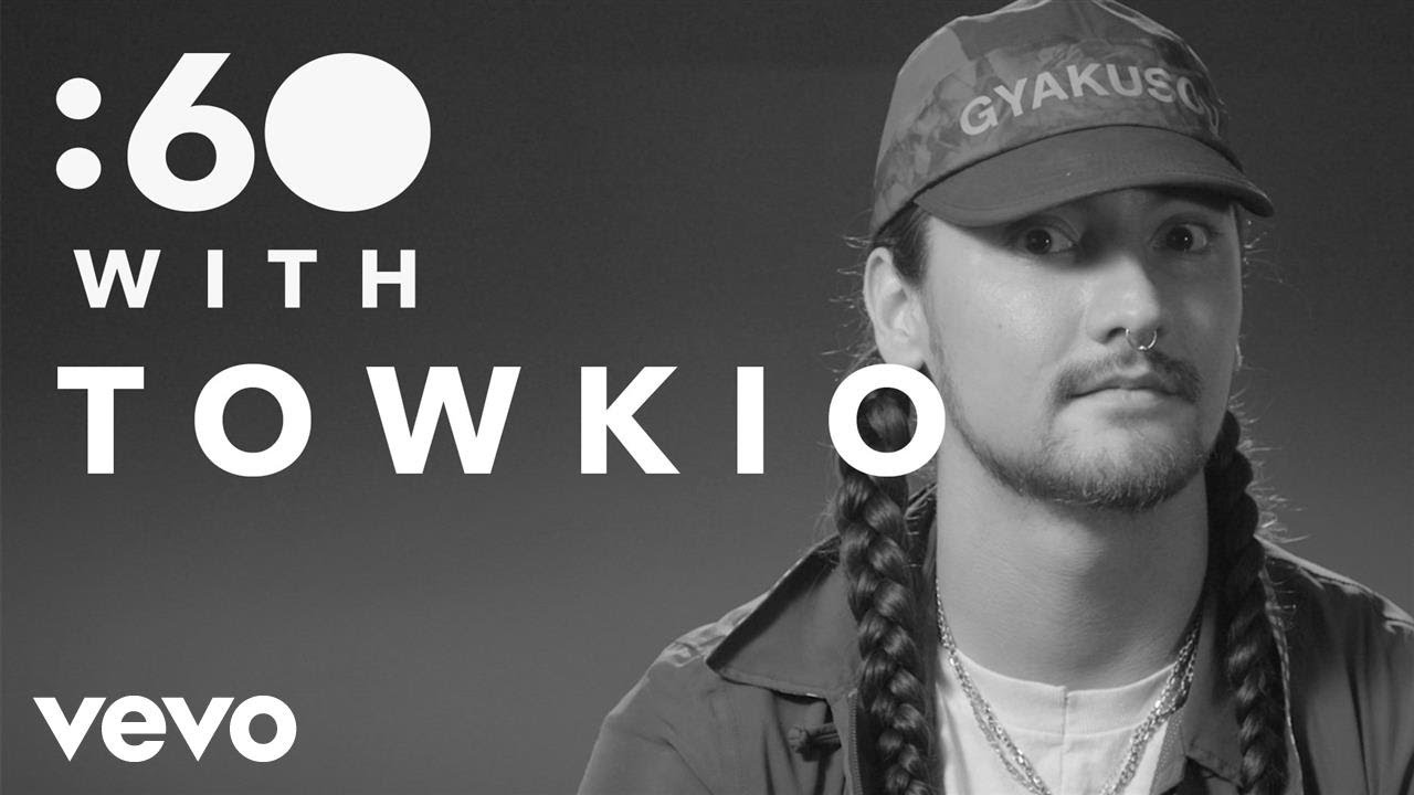Towkio - :60 With Towkio