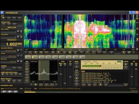 Regional Radio, 1602 kHz (Italy) (2)