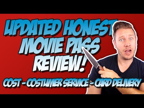 Honest Movie Pass Review & Experience: How is the Customer Service?