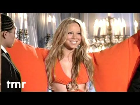 Mariah Carey & Jermaine Dupri - It's Like That (from VH1 Save The Music)